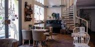 Kavárna Café Atmosferas