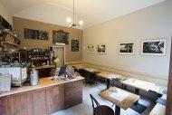 Kavárna Mama Coffee Londýnská