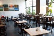Kavárna Mama Coffee Vodičkova