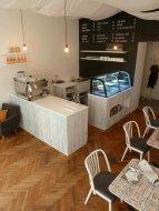 Kavárna Mezi Srnky