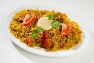 Indická restaurace Tandoor