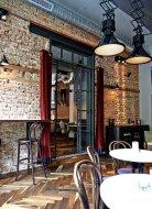 Kavárna Cafe Cafe