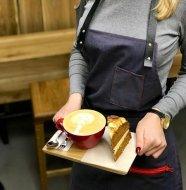 Kavárna Café Truhlárna