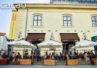 Kavárna Cacao Prague