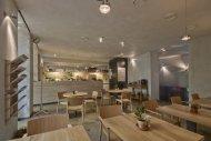 Kavárna Mistral Café