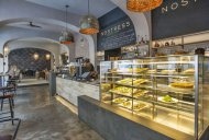 Restaurace a kavárna Nostress Cafe Restaurant