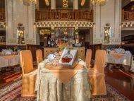 Art Nouveau Francouzská restaurace