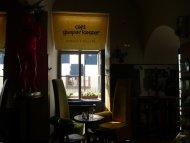 Kavárna Café Gaspar Kasper