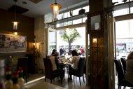Italská restaurace Buschetto