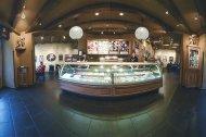 Kavárna a cukrárna Amorino
