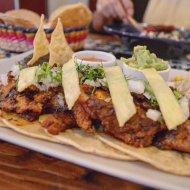 Mexická restaurace Las Adelitas