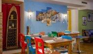 Řecká restaurace Kavala