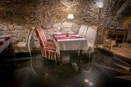 Italská restaurace Il Palazzo
