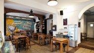 Kavárna Můj Šálek Kávy