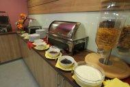 Restaurace Evropa hotel DAP***