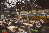 Italská restaurace Wine Food Market Smíchov