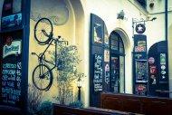 Kavárna Café Arieta