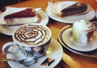 Kavárna Coffee Ebel