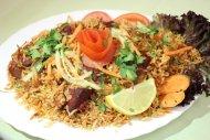 Indická restaurace Curry House