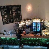 Kavárna Kafe Damu