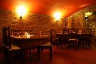 Indická restaurace Lal Qila