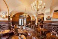 Restaurace Hotel U Prince