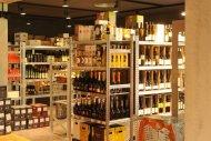 Italské bistro Wine Food Market Hostivař