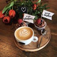 Kavárna co hledá jméno