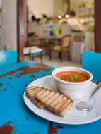 Kavárna Prádelna Café