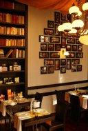 Thajská restaurace Farrango Café