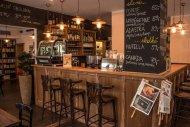 Kavárna Café Ad Astra