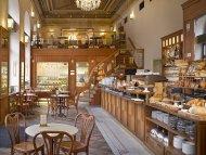 Kavárna Café Savoy