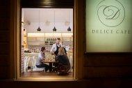 Kavárna a cukrárna Delice Cafe