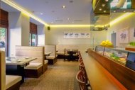 Japonská sushi restaurace Hiro