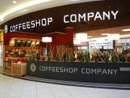 Kavárna Coffeeshop Company