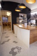 Kavárna Dos Mundos Café Letná