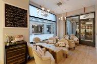 Kavárna My Raw Café