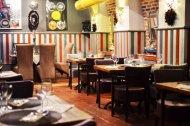 Španělská restaurace La Boca