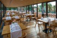 Restaurace Lví Dvůr