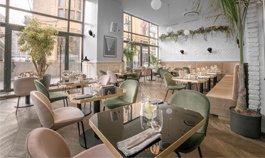 Adele restaurant