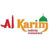 Indická restaurace Al Karim