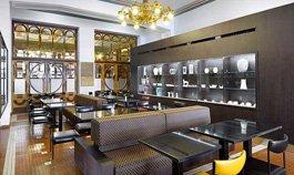 Kavárna Café Archa Barista