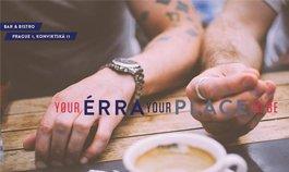 Kavárna Café Érra