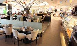 Kavárna Caffé Cremeria Milano