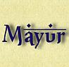Indická restaurace Mayur