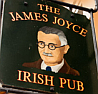 James Joyce The Irish Pub