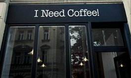Kavárna I Need Coffee