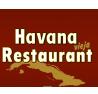 Havana Kubánská restaurace