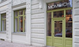 Kavárna Momoichi Coffetearia
