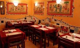 Indická restaurace Masala
